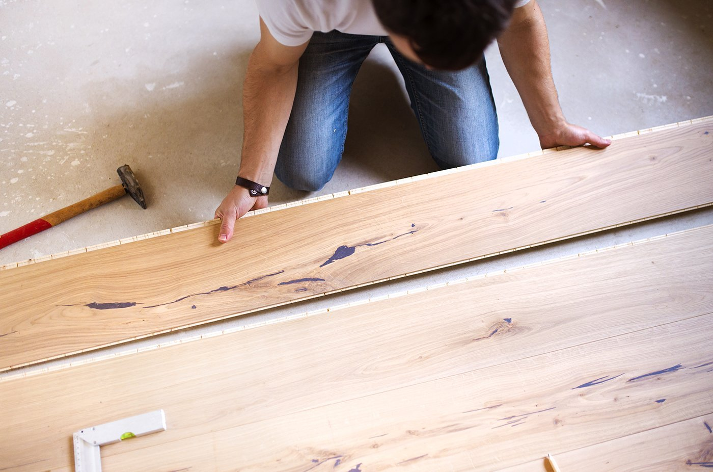 9 Simple Home Improvements that will add enjoyment and value to your home